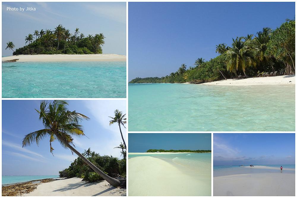 Svatba Maledivy, Fehendhoo, Baa atol,