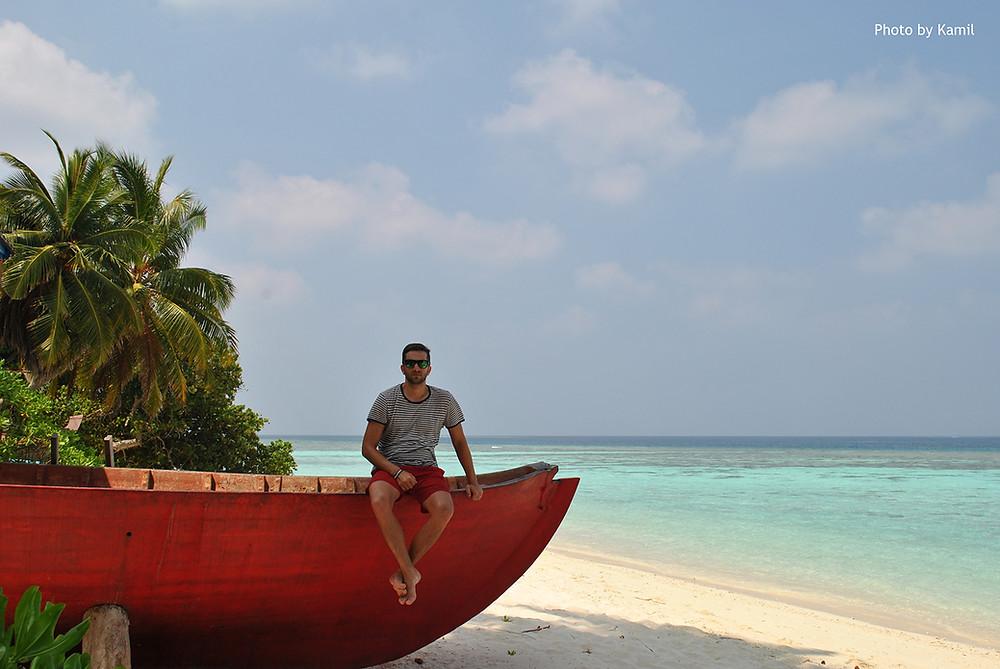 Plumeria Maldives, Boutique, Thinadhoo, Vaavu atol, Maledivy
