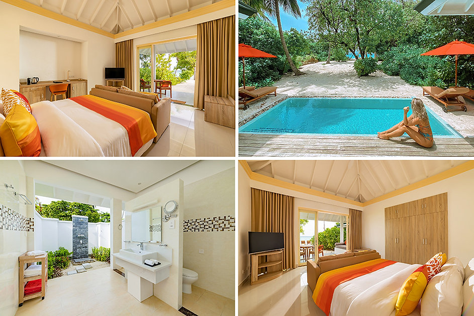 Pool Beach Villa, Siyam World, Noonu atol, Maledivy.jpg