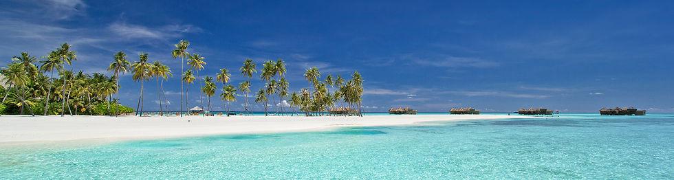 Investiční příležitosti na Maledivách a obchodování
