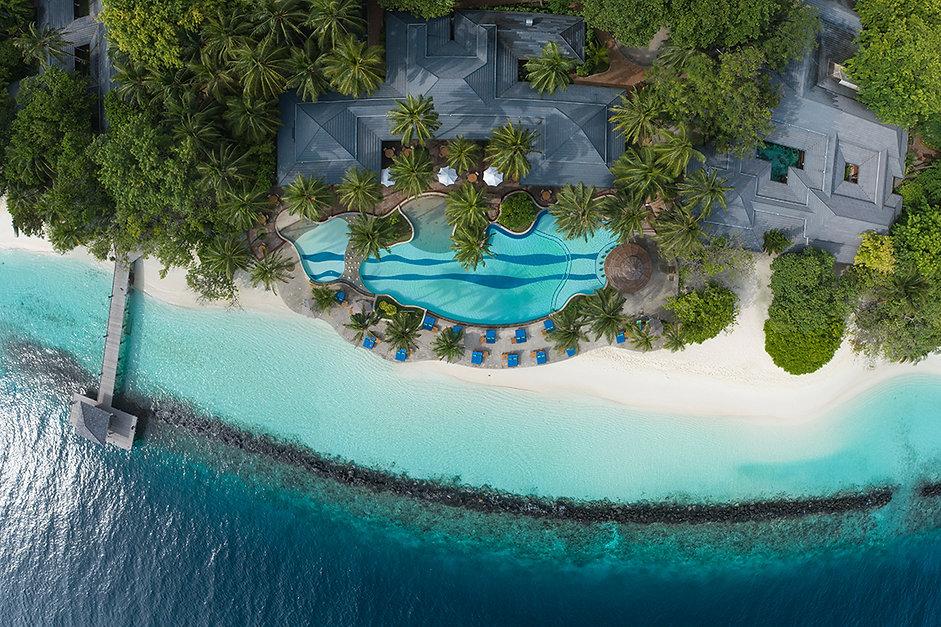 Villa Hotels, Royal Island