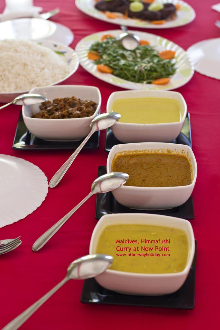 Flickr - Typicial Maldivian Food - Curry
