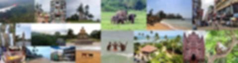 Poznávací zájezdy a dovolená na Srí Lance