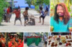 Oslavy na Maledivách v létě, Ramadán, Eid, Eid Al Adha, Eid ul Fiter