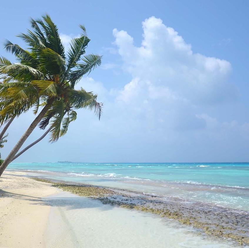 Dhigurah, Alif Dhaal, Ari atol, Maledivy