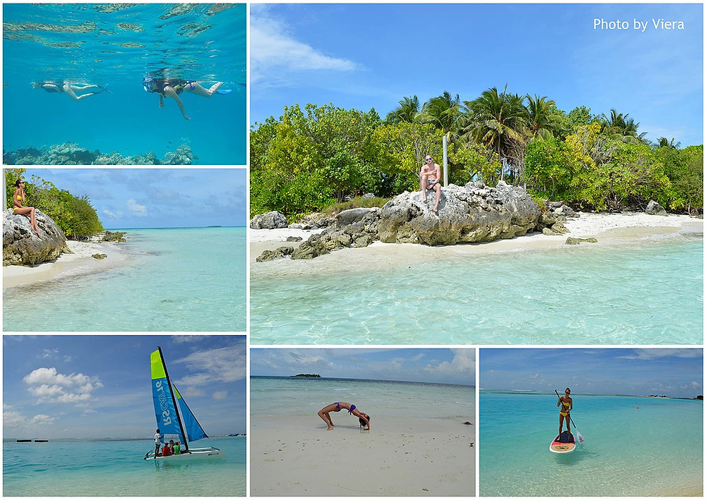 Dhiffushi, Maledivy