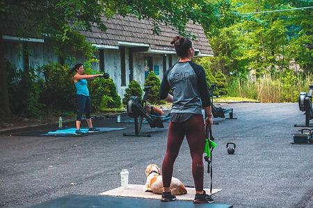 Katie Coaching w_Honey.jpg