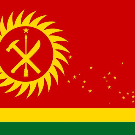 Sobre independência, nacionalismo, comunismo e espiritismo