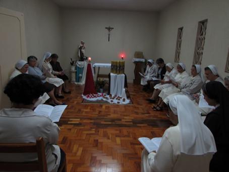 A Lectio Divina responde ao isolamento social