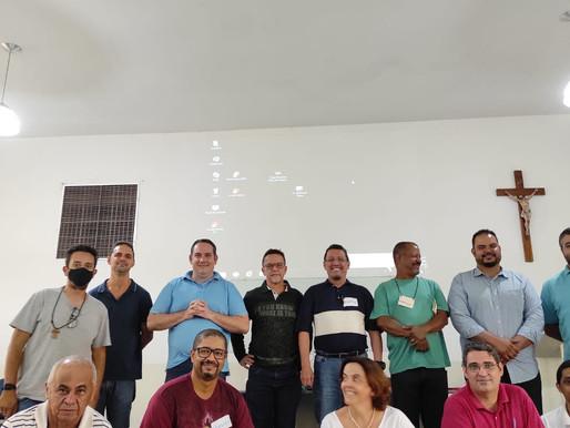 Escola Diaconal Santo Estêvão - Arquidiocese de Uberaba