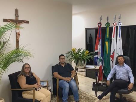 Paróquia de Santo Antônio (Planura) realiza ciclo de debates com candidatos à Prefeitura