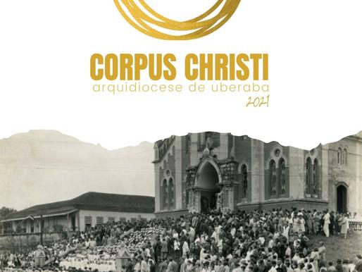 Seminaristas preparam um subsídio litúrgico-homilético para Corpus Christi