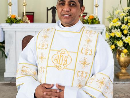 Demos graças à Deus pelos novos diáconos permanentes da Arquidiocese!
