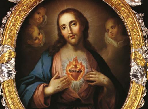 Coração de Jesus: um itinerário de fé e amor