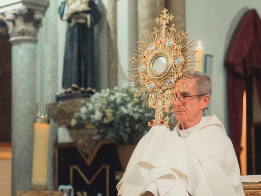 Corpus Christi: história, significado e celebração