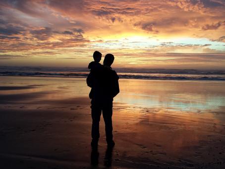 Feliz Vida dos Pais!