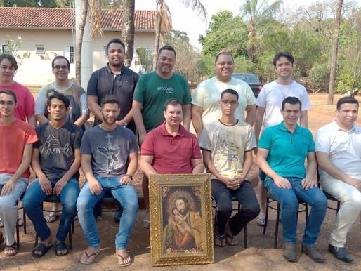 Encontro de convivência reúne Seminaristas da Arquidiocese