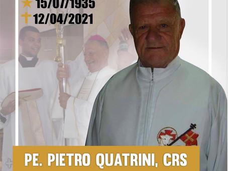 Padre Pietro Quattrini