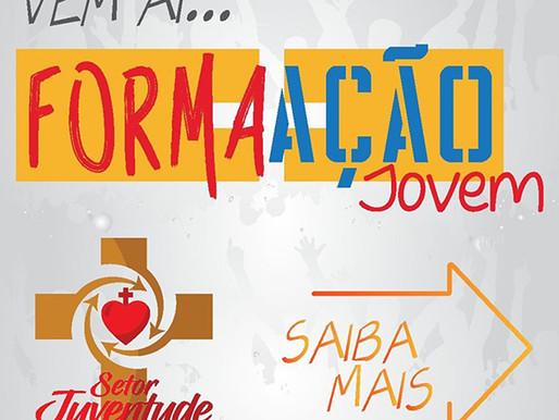 FORMA+AÇÃO: uma nova proposta do Setor Juventude da Arquidiocese de Uberaba