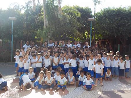 Presença das Irmãs Carmelitas Missionárias de Santa Teresa do Menino Jesus em Frutal – MG