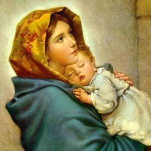 A maternidade é um sacerdócio