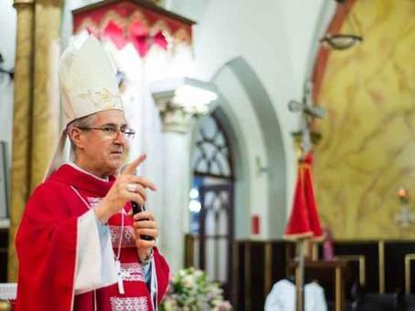 Abadia e Beatificação