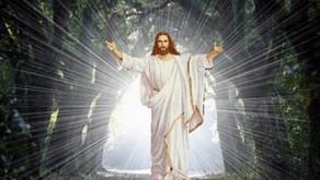 ''Cristo nos resgatou'' (Gl 3,13): eis a Páscoa em nossas vidas!