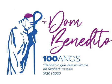 Centenário de Dom Benedito de Ulhôa Vieira