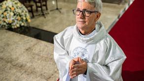 Mais um padre somasco a serviço da Igreja: Olino Afonso Marques, CRS