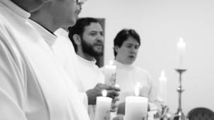 Seminário Arquidiocesano de Uberaba realiza Semana Santa doméstica em 2021
