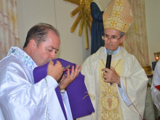 Padre Manoel Messias fala das vocações