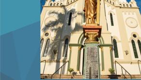 Arquidiocese de Uberaba ganhará anuário atualizado