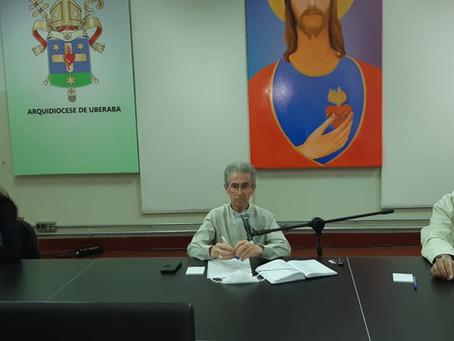 Projeto Arquidiocese em Conexão