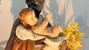 São Benedito: Testemunha de Esperança