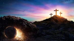 Páscoa: Vida que vence a morte