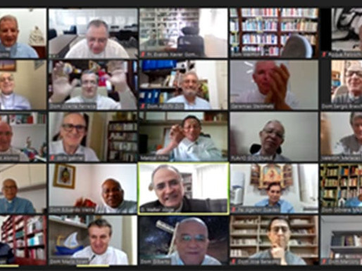 A 58ª Assembleia do Conselho Nacional dos Bispos do Brasil (CNBB)
