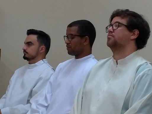 Diaconato transitório