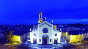 Santuário Basílica Nossa Senhora D'Abadia completa um ano de dedicação