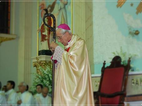 Arquidiocese de Uberaba celebra o centenário de Dom Benedicto