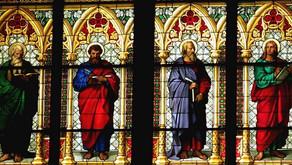 CF2021: O ecumenismo é uma realidade bíblica (Mt, Mc, Lc x Jo)
