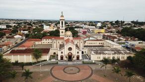 Santuário de Nossa Senhora D'Abadia conquista reconhecimento inédito em Uberaba