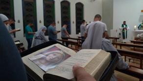 Retiro Anual de Seminaristas
