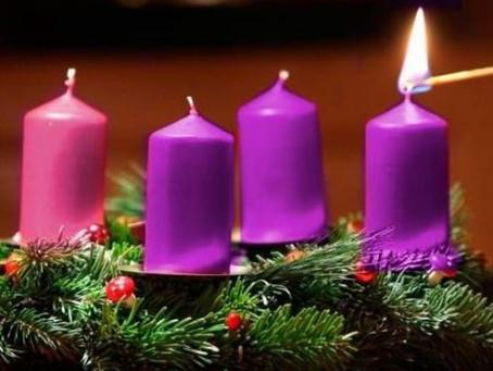 O Advento do Filho do Homem na fé, esperança e caridade