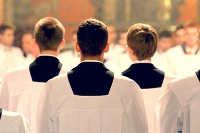Pesquisa com seminaristas reflete sobre a formação durante a pandemia