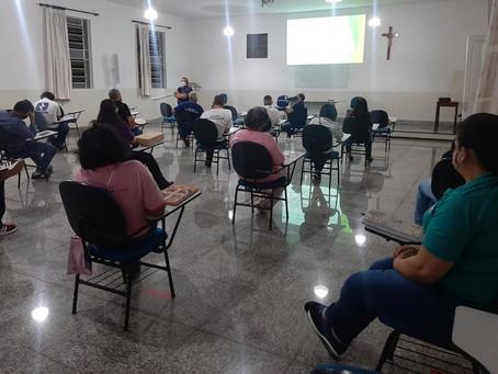 Movimento de cursilhos de cristandade da Arquidiocese de Uberaba/MG