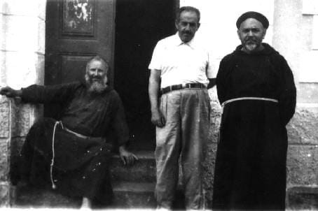 As labutas de Frei Gabriel de Frazzanò em Uberaba
