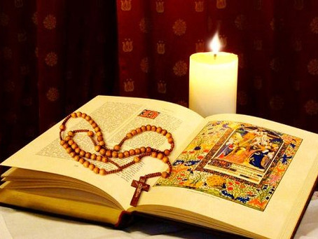 Mês da Bíblia. 1 - Visão teológica da Sagrada Escritura como Palavra de Deus