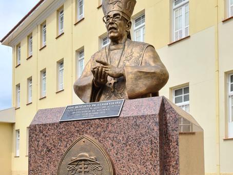Memorial de Dom Benedito