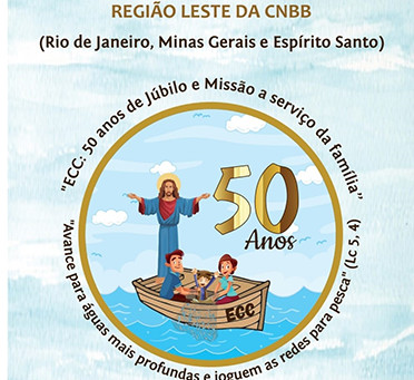 XVIII CONGRESSO DO ENCONTRO DE CASAIS COM CRISTO – E.C.C. DA REGIÃO LESTE DA CNBB EM UBERABA-MG