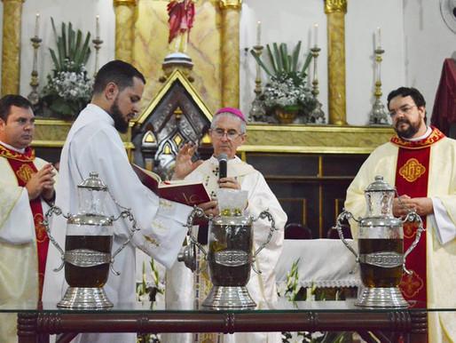 Missa da Unidade é agendada para a Festa do Sagrado Coração de Jesus